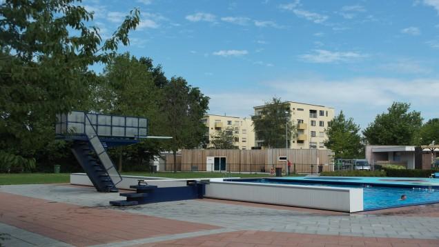 Rheden renovatie zwembad de hangmat architectenbureau for Renovatie zwembad